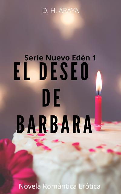 El deseo de Bárbara