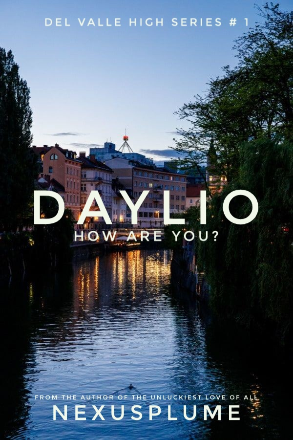 Daylio: How Are You?