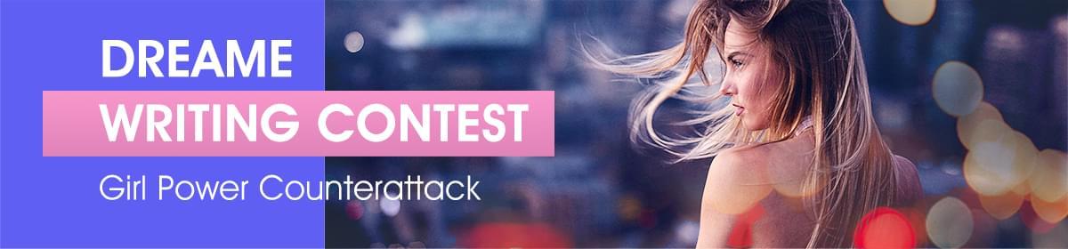 GirlPower Counterattack@#5f5ff3@#5f5ff3