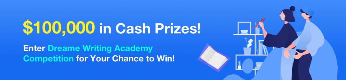 Dreame Writing Academy